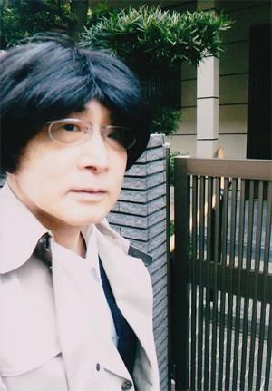 女城主直虎と信長・愛須隆介・あいすマン